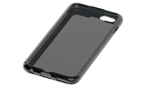 Black Mobile Phone plastic case
